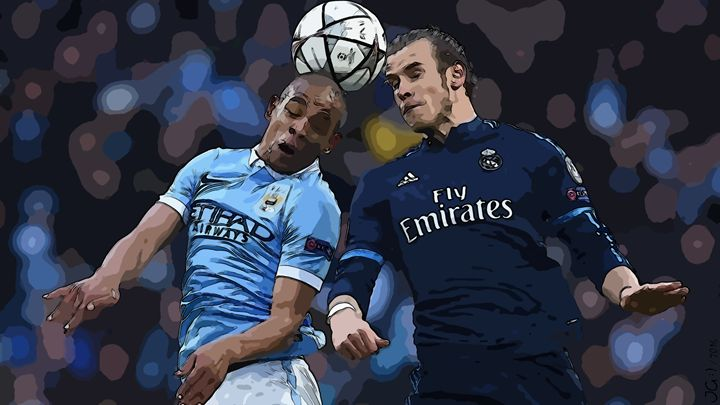 Football (Soccer)_04 - Sports and beautiful - JG