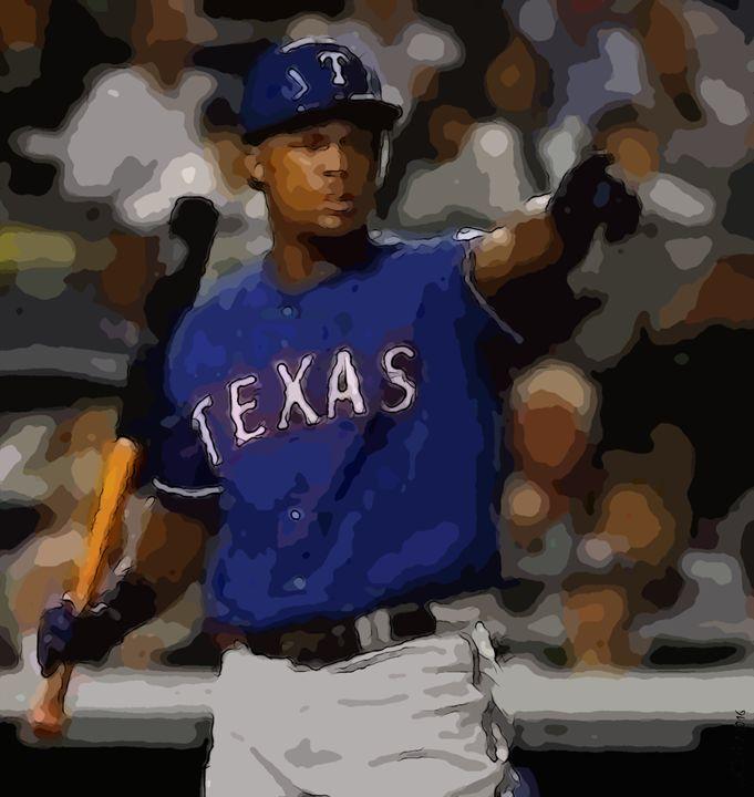 Baseball - moments to remember _01 - Sports and beautiful - JG