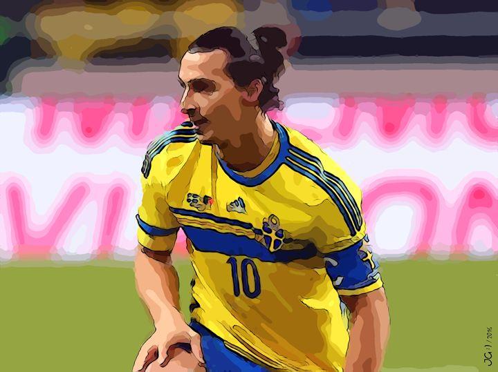 Football (Soccer)_40 - Sports and beautiful - JG