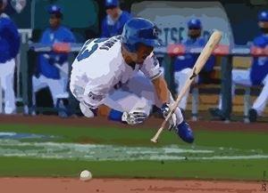 Baseball - moments to remember _29 - Sports and beautiful - JG