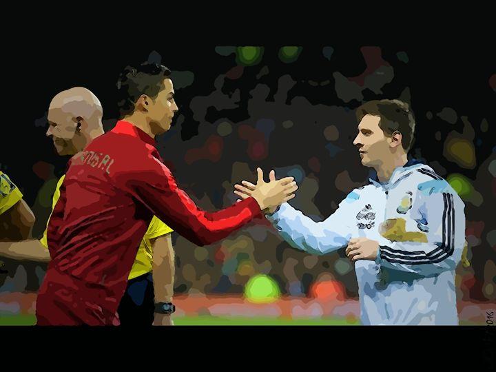 Football (Soccer)_102 - Sports and beautiful - JG