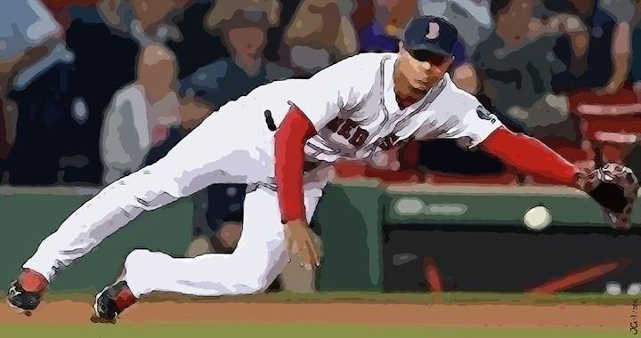 Baseball - moments to remember _30 - Sports and beautiful - JG