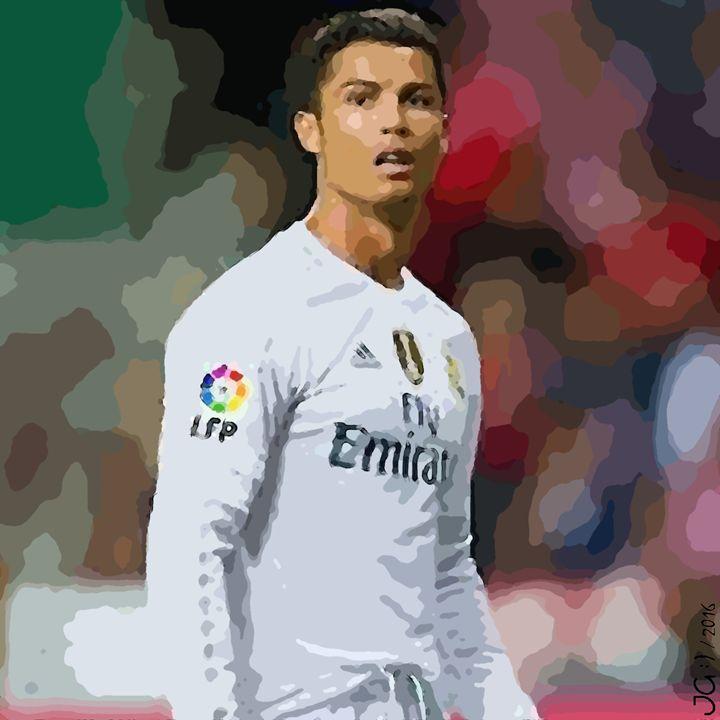 Football (Soccer)_116 - Sports and beautiful - JG