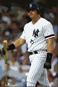 Baseball - moments to remember _33 - Sports and beautiful - JG