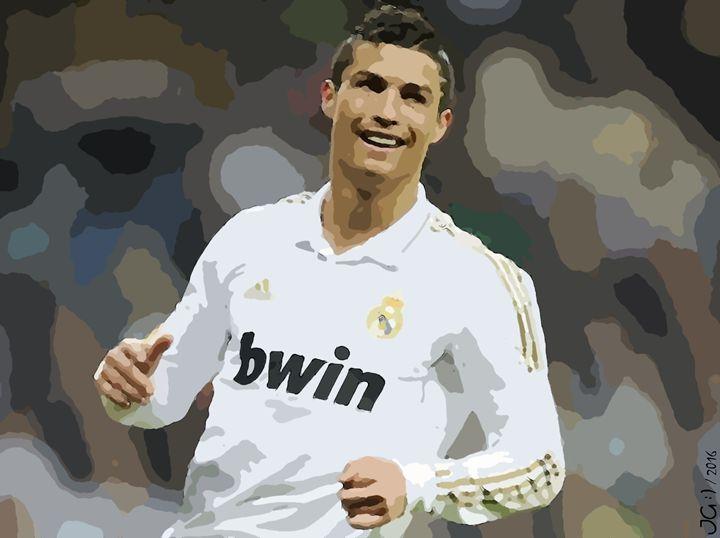 Football (Soccer)_148 - Sports and beautiful - JG