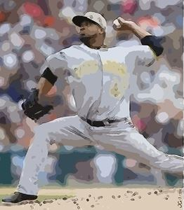 Baseball - moments to remember _36 - Sports and beautiful - JG