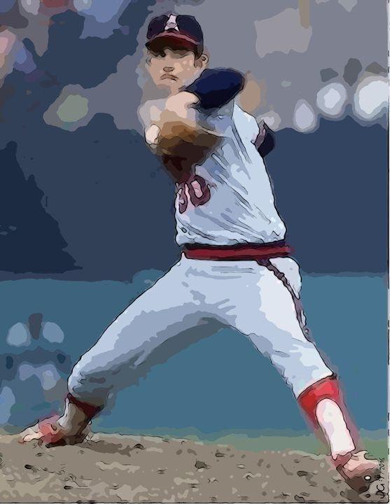 Baseball - moments to remember _38 - Sports and beautiful - JG
