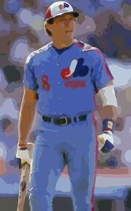Baseball - moments to remember _39 - Sports and beautiful - JG