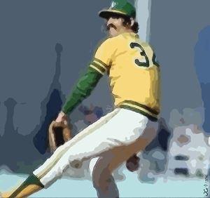 Baseball - moments to remember _47 - Sports and beautiful - JG
