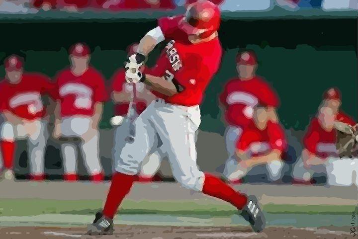 Baseball - moments to remember _49 - Sports and beautiful - JG