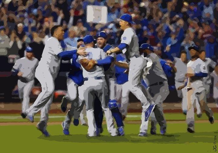 Baseball - moments to remember _50 - Sports and beautiful - JG