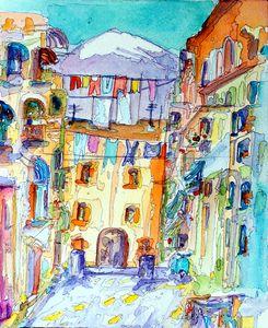Vicolo Napoli - PattyGi