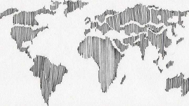 WORLD PEACE - Energetic
