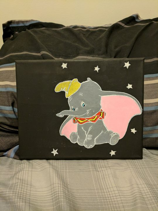 Disney Dumbo - CraftBright
