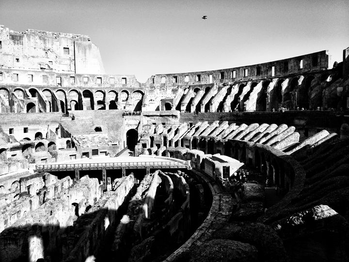 Colosseo -  Chezsievers