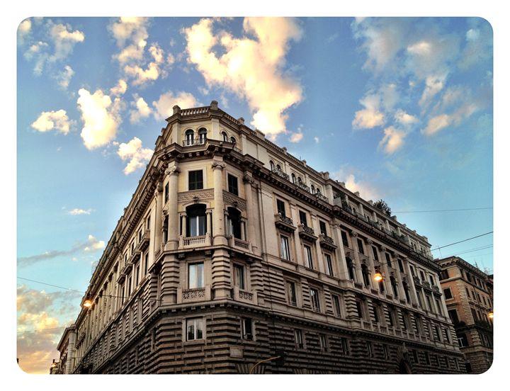 Rome -  Chezsievers