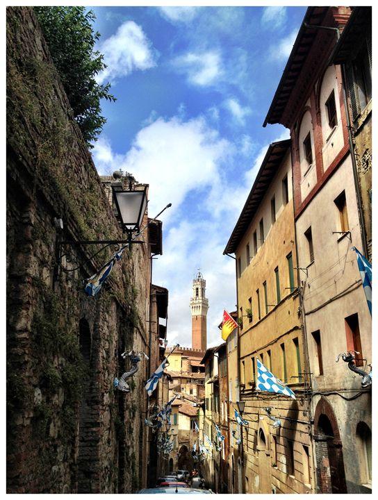 Siena Tower -  Chezsievers
