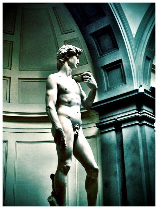 Michelangelo -  Chezsievers