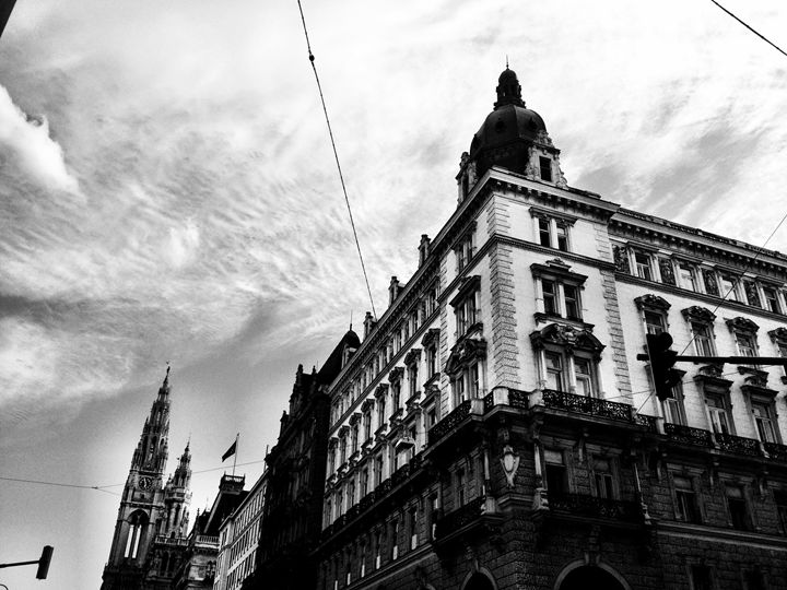 Vienna -  Chezsievers