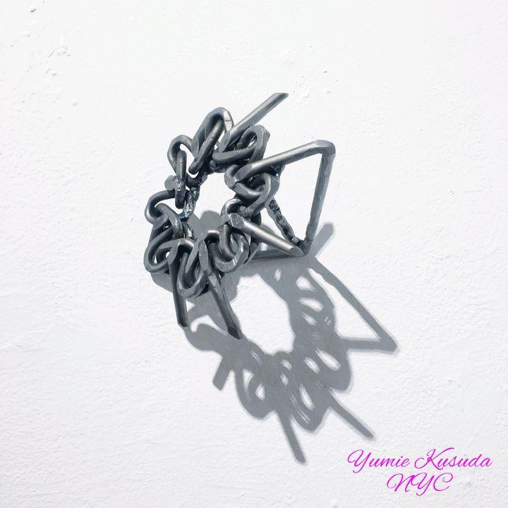 Diamond #8 - Yumie Kusuda NYC