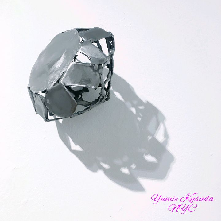 Diamond #1 - Yumie Kusuda NYC
