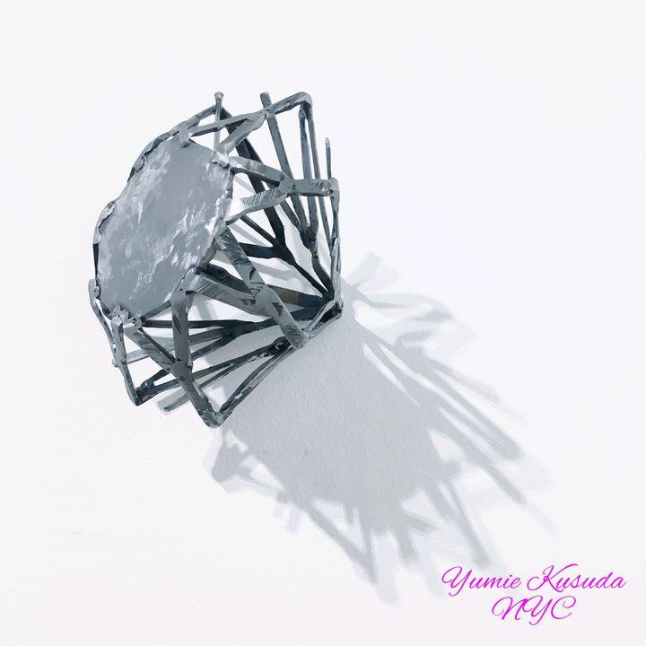 Diamond #2 - Yumie Kusuda NYC