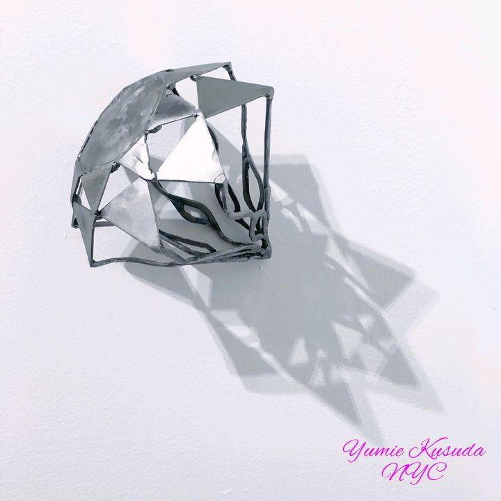 Diamond #3 - Yumie Kusuda NYC