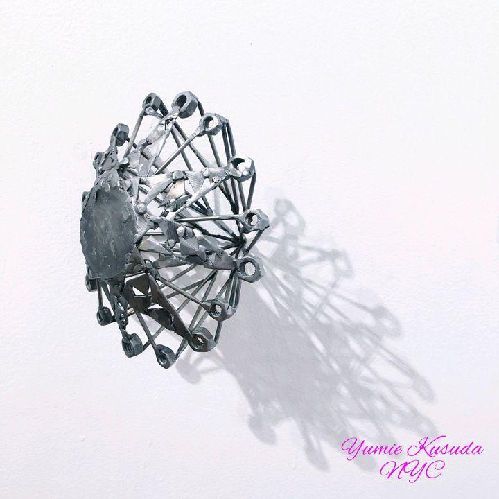 Diamond #4 - Yumie Kusuda NYC
