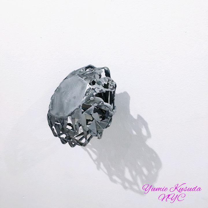 Diamond #5 - Yumie Kusuda NYC