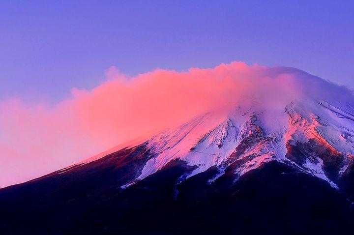 Mountain Range - Brandy Medlin