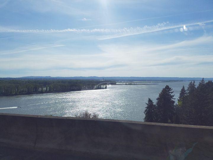 Columbia River - Brandy Medlin