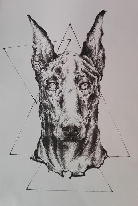 Dog - Gabriela