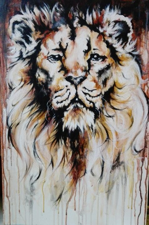 Lion - Gabriela