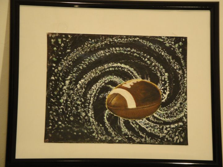 Perfect Spiral - ZZ Gallery