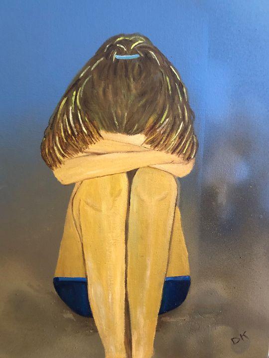 Board - Darlene Kerr