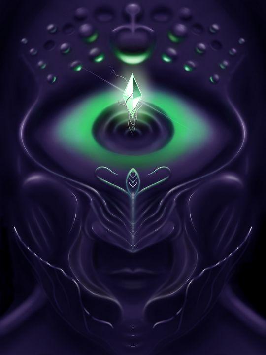 Elixir - astral.