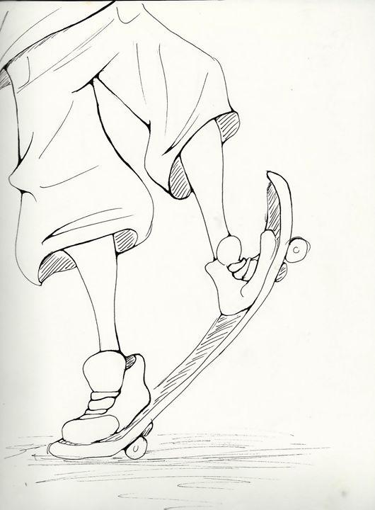 Skate - Jay
