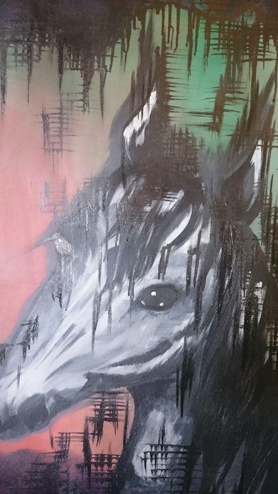 Horse - Kaseire