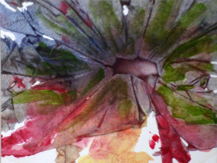 Avenging Angels/ Gethsemane - Lovepat ARTS