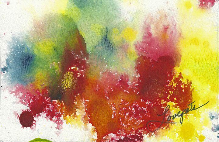 Summer - Lovepat ARTS