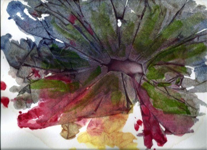 Gethsemane - Lovepat ARTS