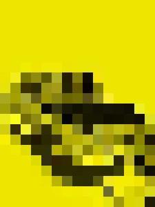 Yellow car - Ruben Barcelona