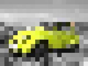 Yellow Citroën - Ruben Barcelona