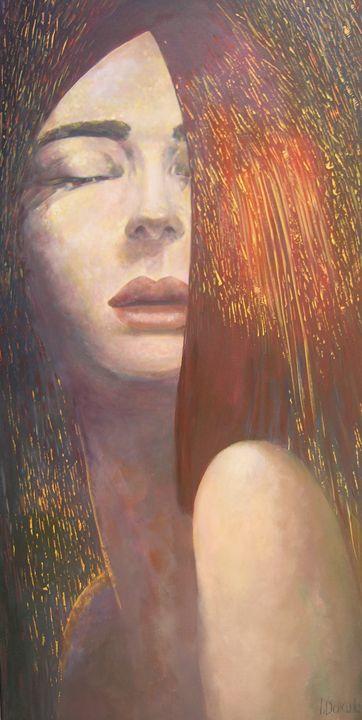 Dream - Irena Dukule