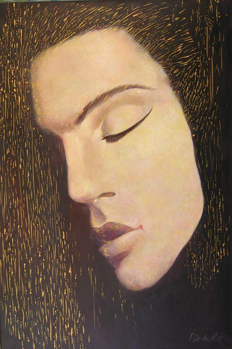 Face - Irena Dukule