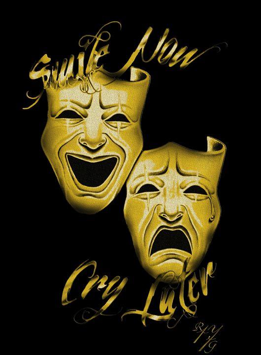 Smile Now Cry Later - Radu