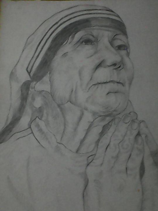 motherteresa - kalakariyan