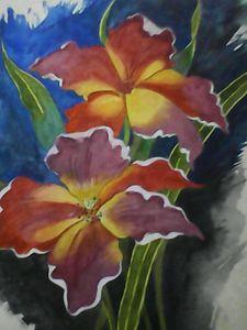 flower - kalakariyan