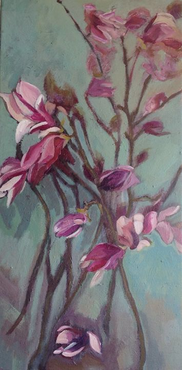 Magnolia - Kerloch
