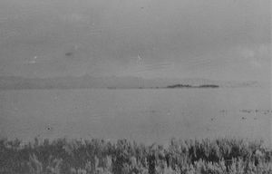 Yellowstone Lake 1915